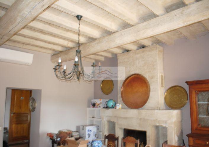 En location saisonni�re Saint Remy De Provence 13026334 Reseau provence immobilier