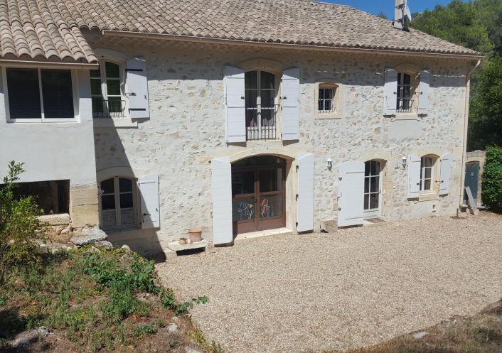A vendre Saint Etienne Du Gres 13026365 Reseau provence immobilier