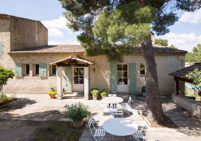 A vendre Les Baux De Provence 13026382 Reseau provence immobilier