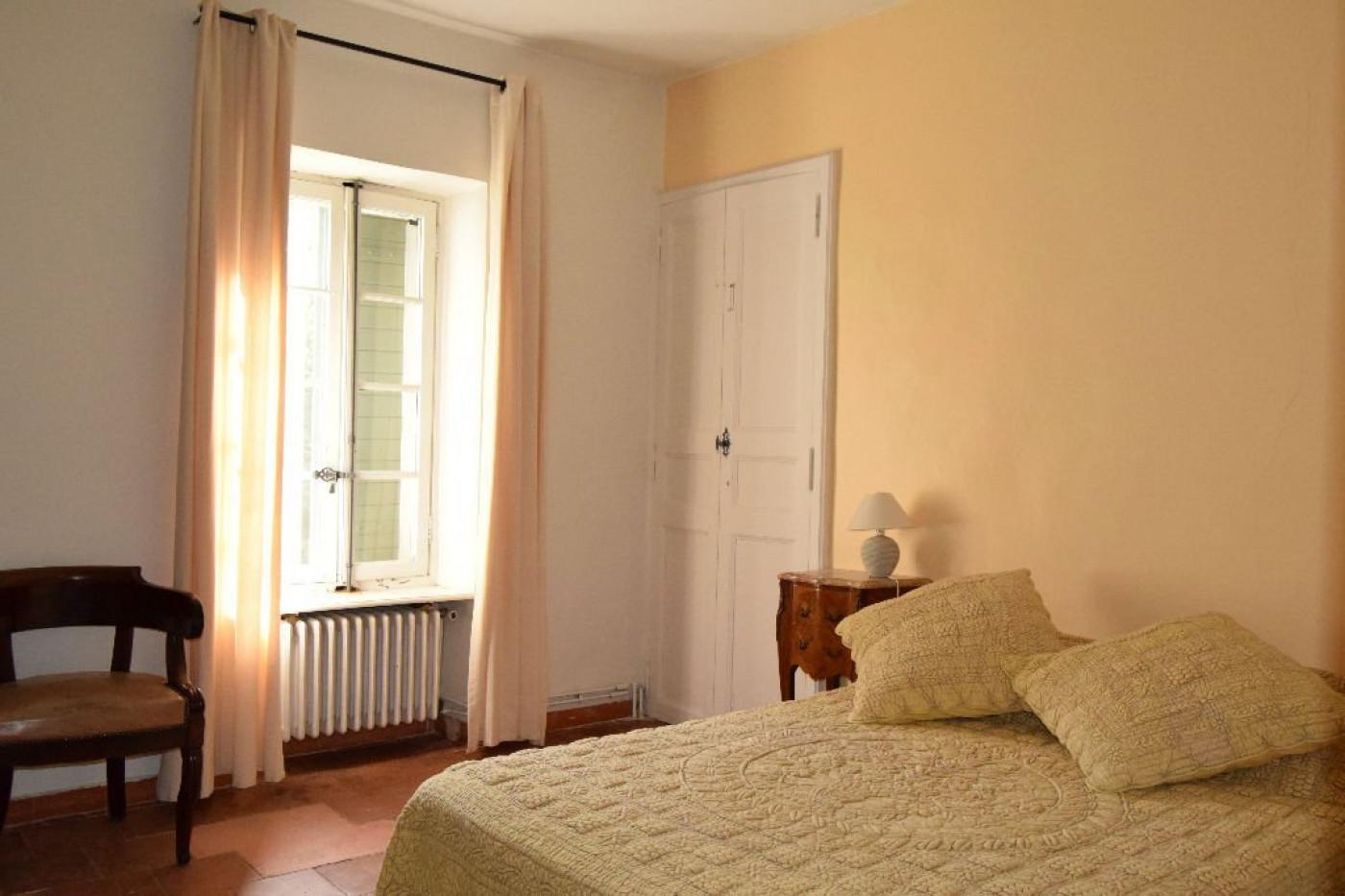 En location saisonnière Saint Remy De Provence 13026387 Reseau provence immobilier