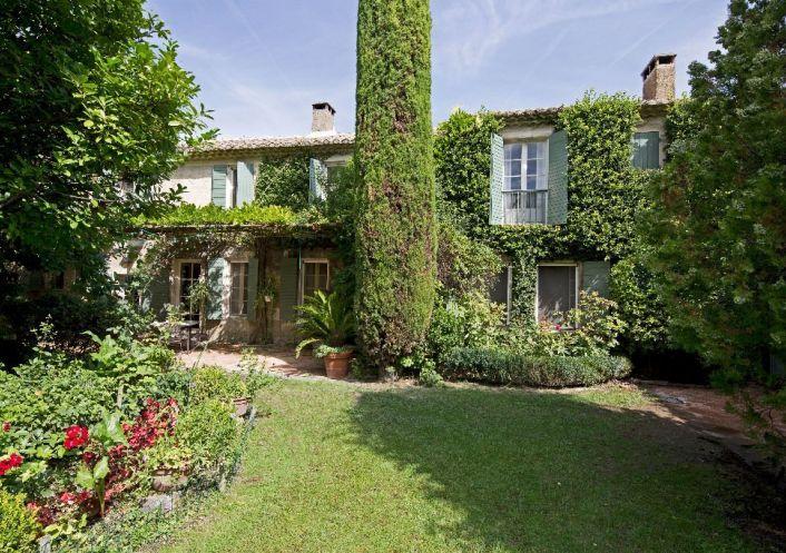 en location saisonni�re Mas Saint Remy De Provence | R�f 13026387 - Reseau provence immobilier