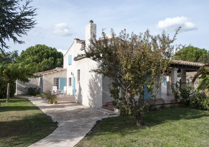 A vendre Arles 13026388 Reseau provence immobilier