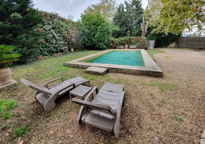 A vendre Chateaurenard 13026392 Reseau provence immobilier