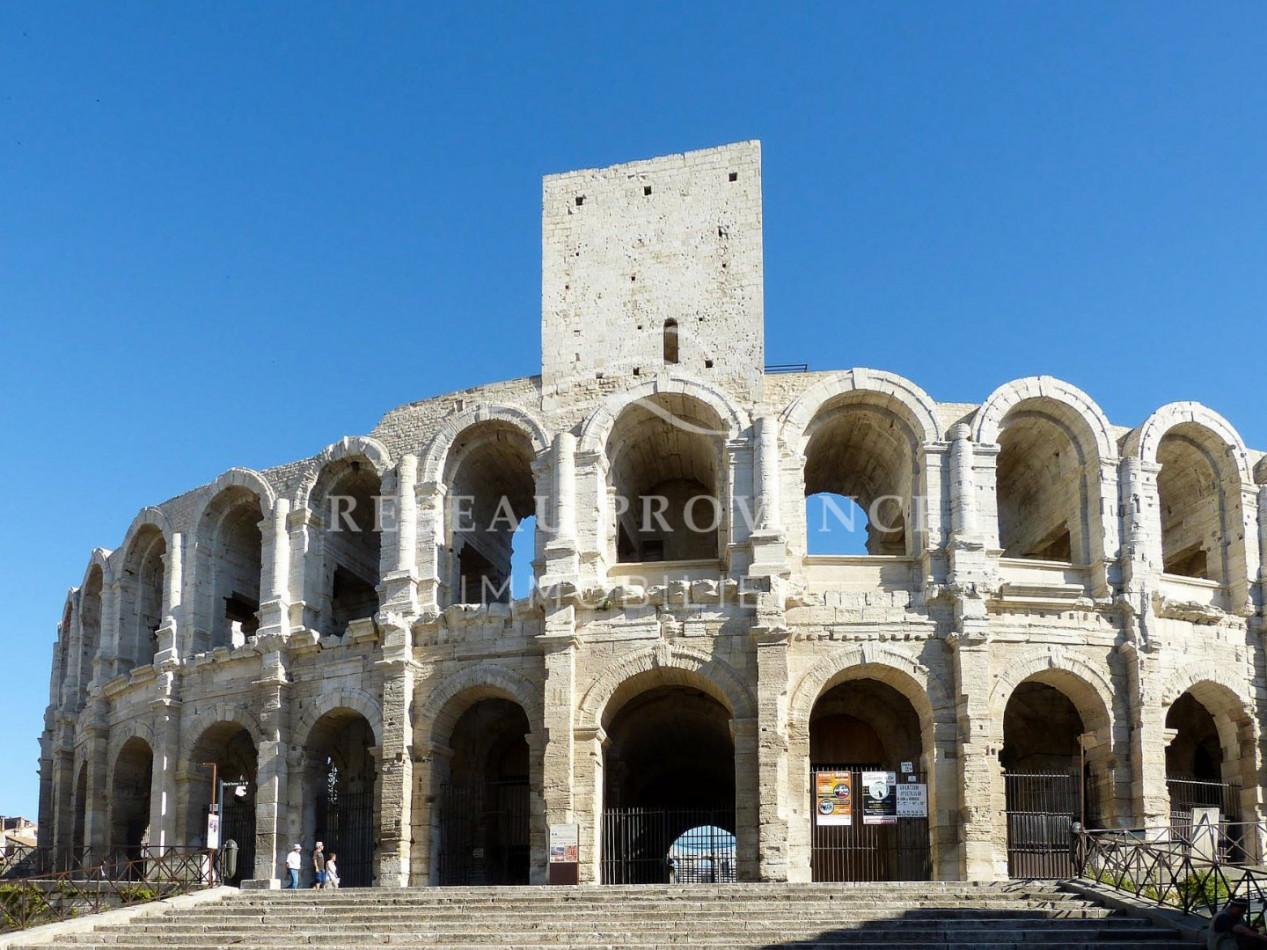 A vendre  Arles | Réf 13026393 - Reseau provence immobilier