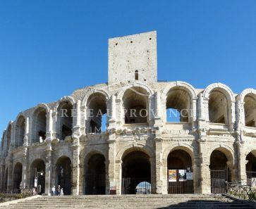 A vendre  Arles   Réf 13026393 - Reseau provence immobilier
