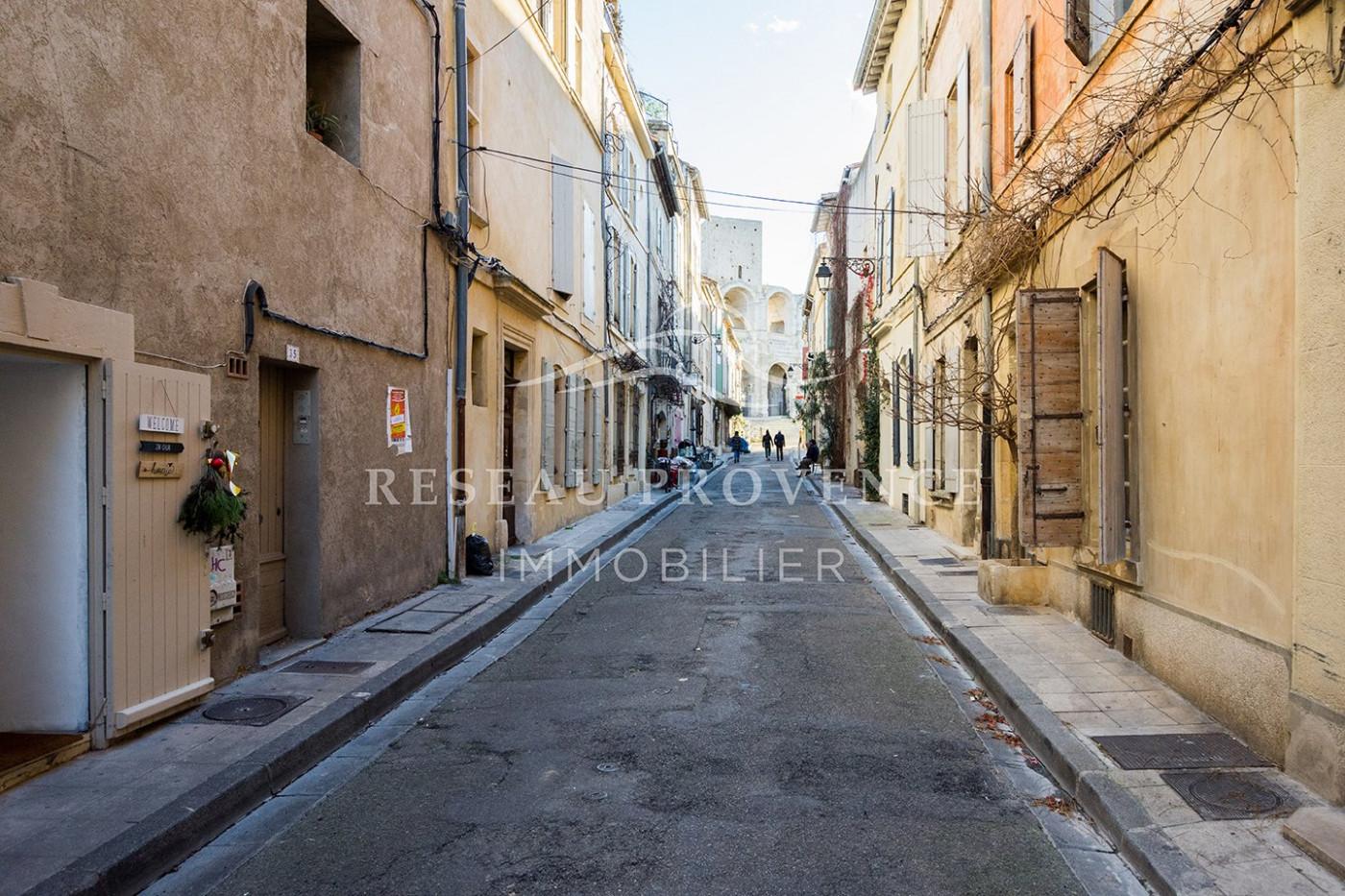 A vendre Arles 13026400 Reseau provence immobilier