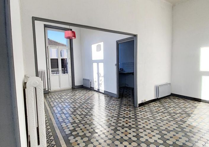 A vendre Appartement bourgeois Chateaurenard | R�f 13026407 - Reseau provence immobilier