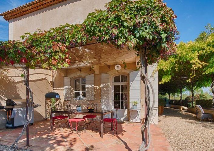 en location saisonni�re Domaine Eygalieres | R�f 13026415 - Reseau provence immobilier