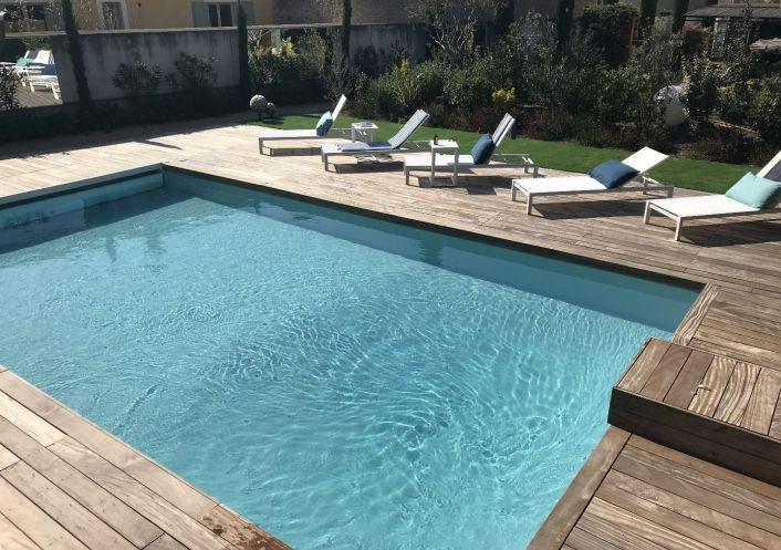 en location saisonni�re Maison Saint Remy De Provence | R�f 13026427 - Reseau provence immobilier