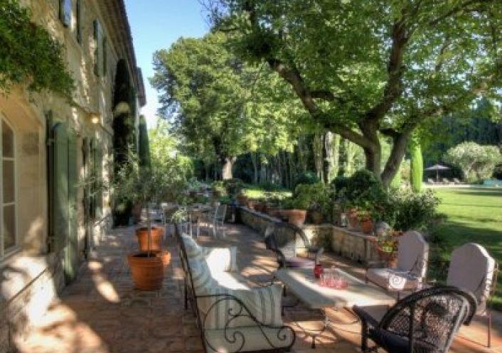 en location saisonni�re Mas Saint Remy De Provence | R�f 13026433 - Reseau provence immobilier