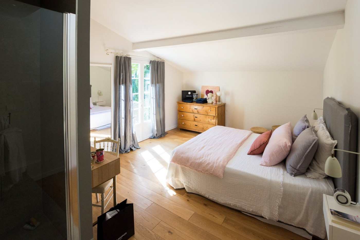 En location saisonnière Saint Remy De Provence 13026437 Reseau provence immobilier