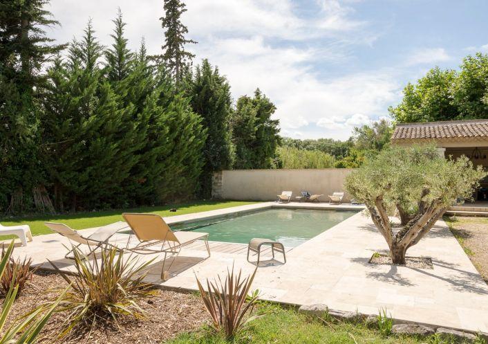 en location saisonni�re Maison Eygalieres | R�f 13026442 - Reseau provence immobilier