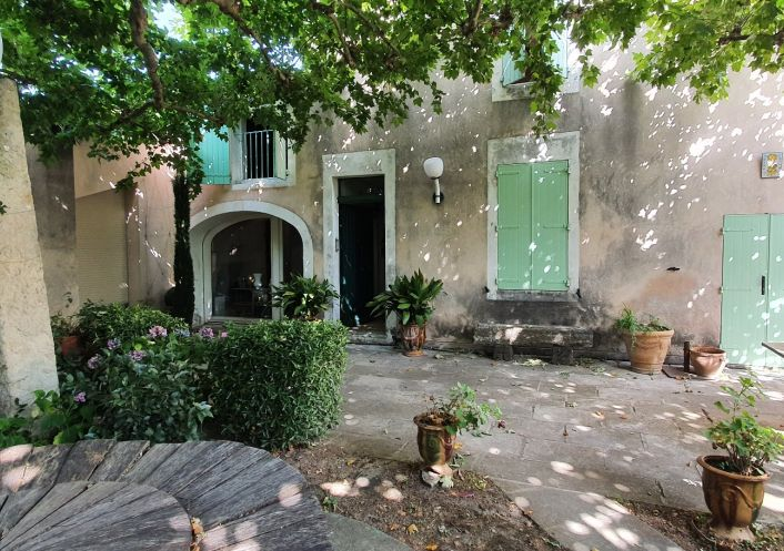 A vendre Maison Chateaurenard | R�f 13026450 - Reseau provence immobilier