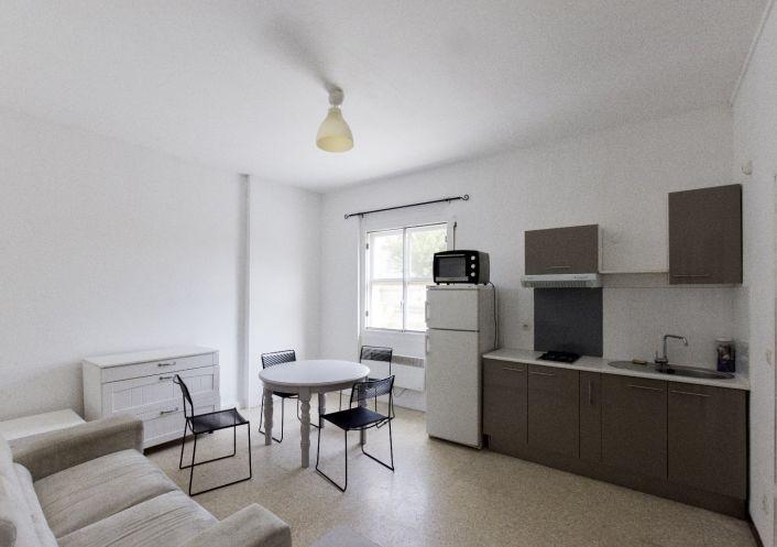 A vendre Immeuble de rapport Arles | R�f 13026459 - Reseau provence immobilier