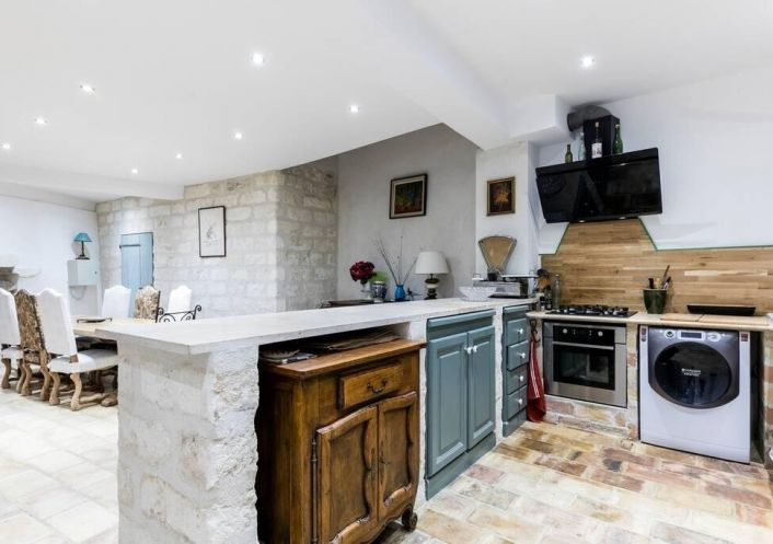 A louer Maison de village Saint Remy De Provence | R�f 13026476 - Reseau provence immobilier