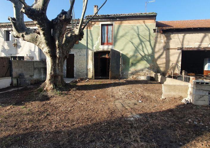 A vendre Mas Saint Remy De Provence | R�f 13026477 - Reseau provence immobilier