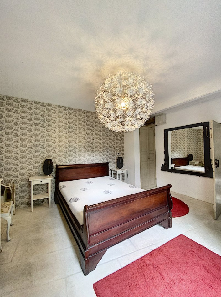 A vendre  Nimes   Réf 13026484 - Reseau provence immobilier