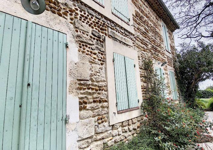 A vendre Mas Bellegarde | R�f 13026485 - Reseau provence immobilier