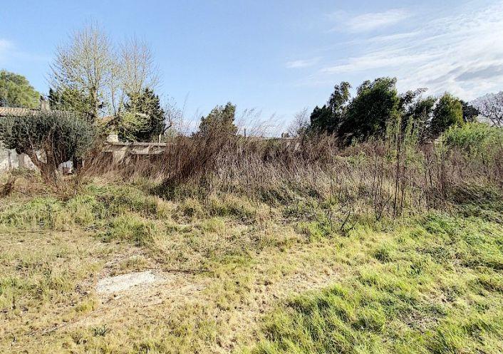 A vendre Terrain Avignon | R�f 13026488 - Reseau provence immobilier