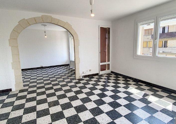 A louer Appartement Montfavet   R�f 13026493 - Reseau provence immobilier