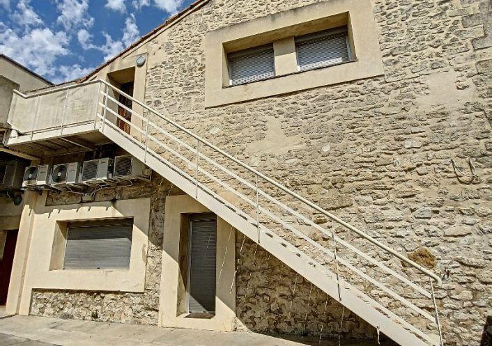 A vendre Immeuble Avignon | R�f 13026494 - Reseau provence immobilier