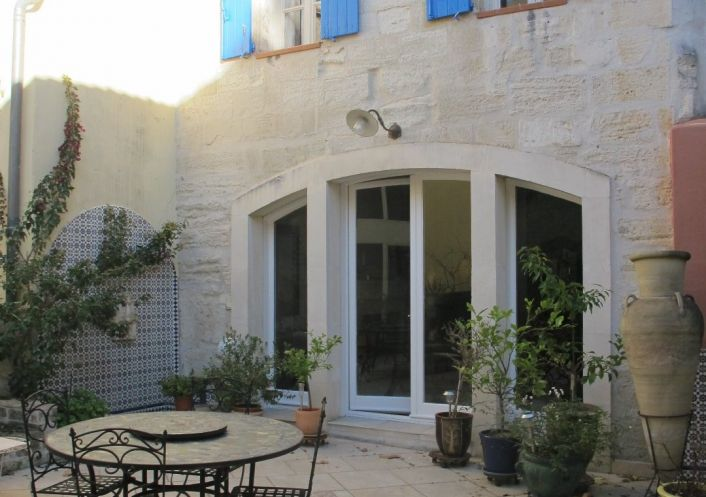 A vendre Avignon 1302655 Reseau provence immobilier