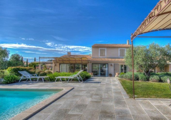 A vendre Eygalieres 1302675 Reseau provence immobilier