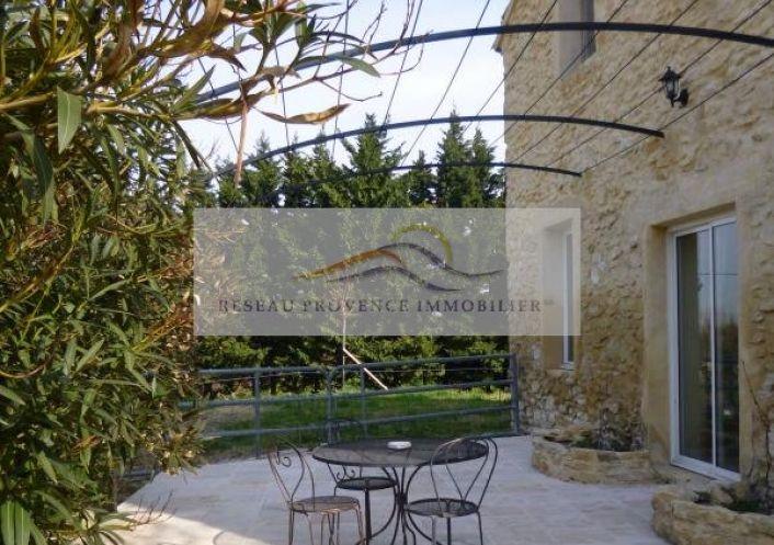 A vendre Caderousse 1302691 Reseau provence immobilier