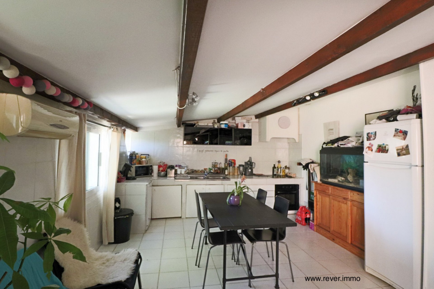 A vendre  Allauch | Réf 1303013 - Agence immobilière du château
