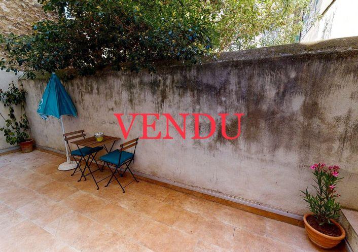 A vendre Appartement Marseille 8ème | Réf 1303018 - Agence immobilière du château