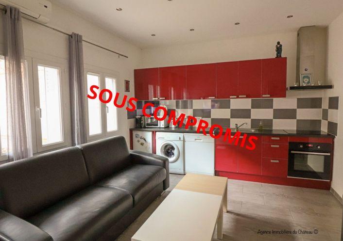 A vendre Appartement Marseille 8ème | Réf 130301 - Agence immobilière du château