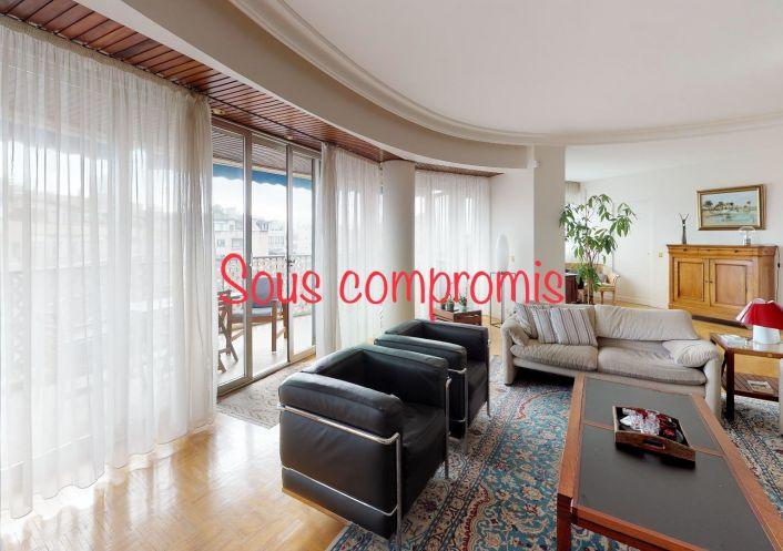 A vendre Marseille 8ème 130302 Agence immobilière du château