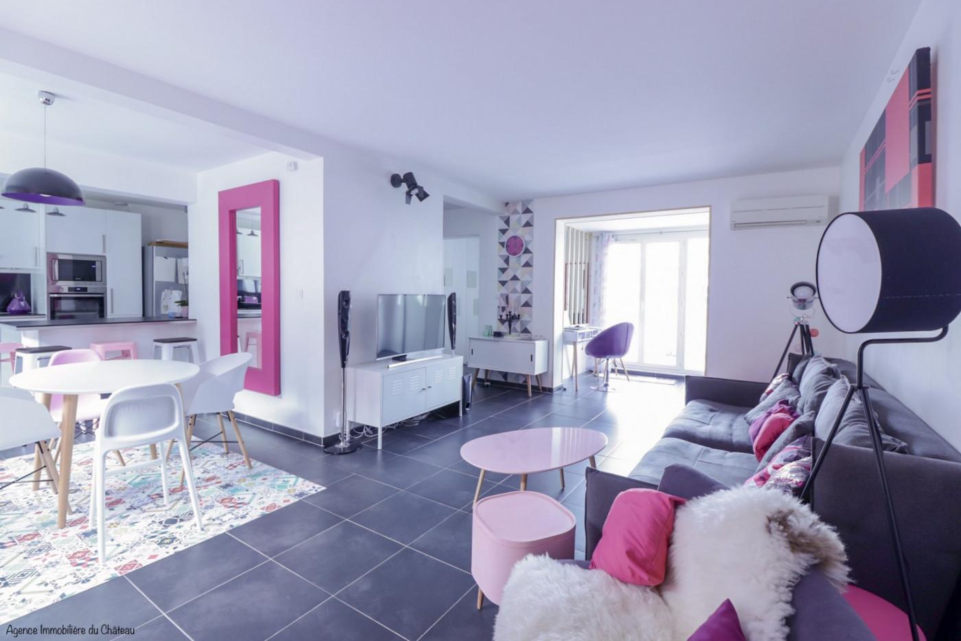 A vendre Allauch 130303 Agence immobilière du château