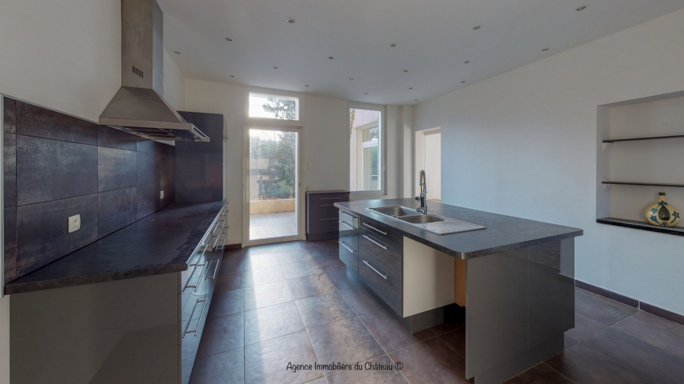 A vendre  Allauch   Réf 130305 - Agence immobilière du château