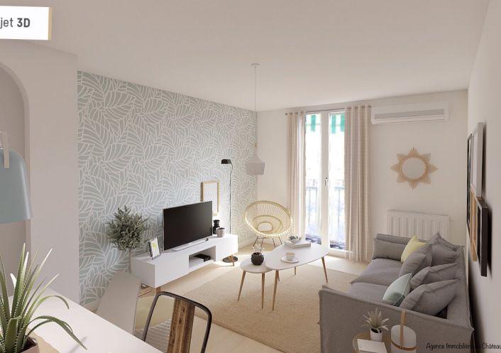 A vendre Marseille 12ème 130306 Agence immobilière du château