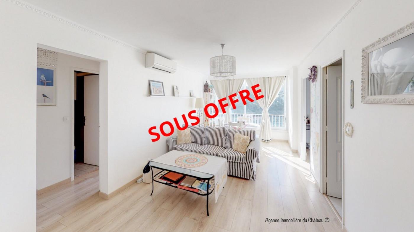A vendre  Marseille 9ème | Réf 130307 - Agence immobilière du château
