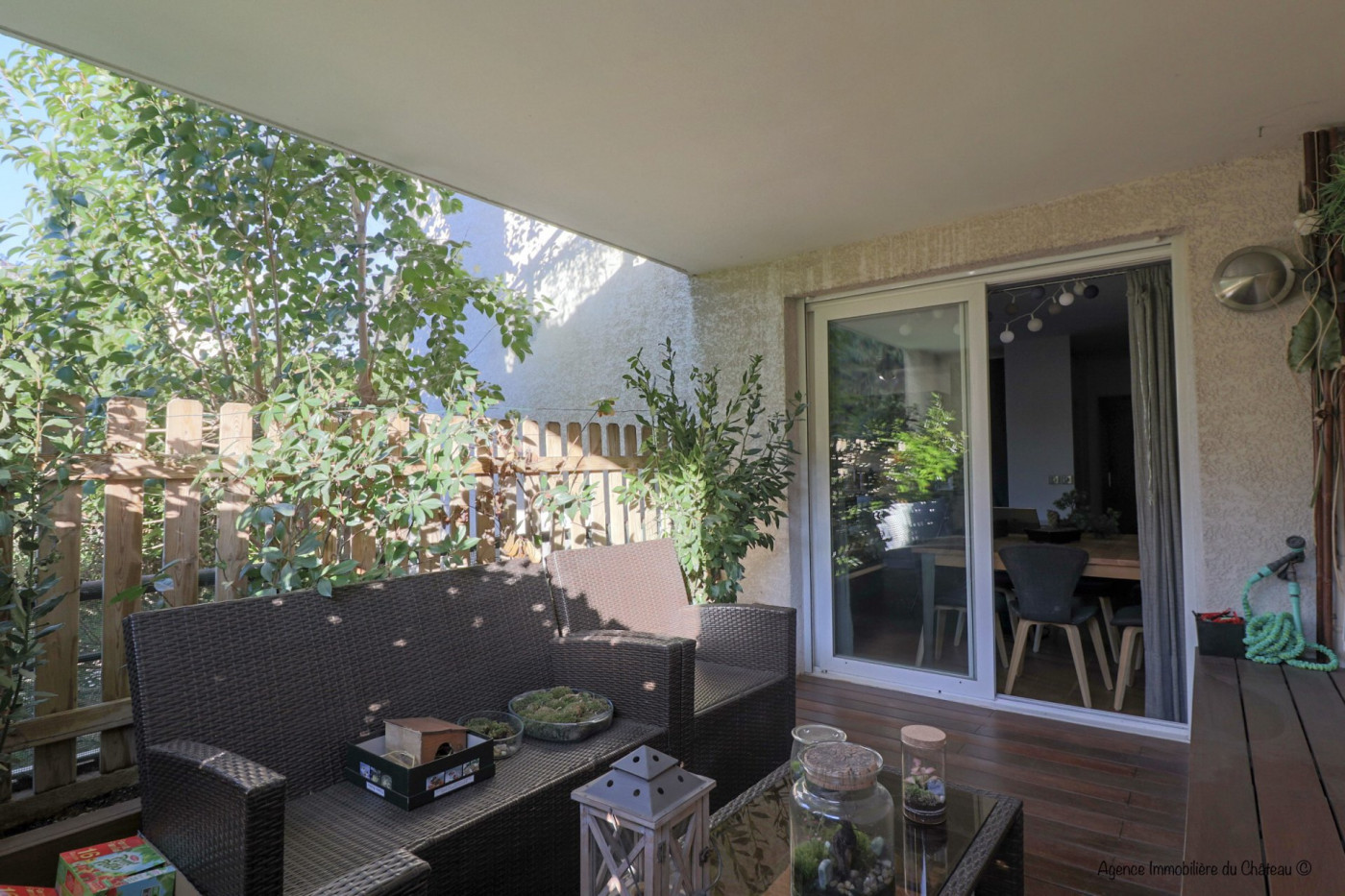 A vendre  Marseille 8ème | Réf 130308 - Agence immobilière du château