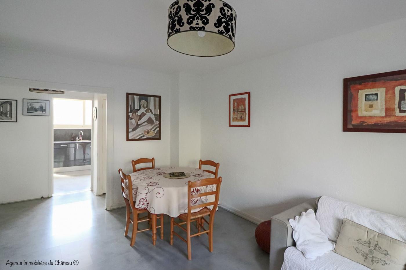 A vendre Marseille 8ème 130309 Agence immobilière du château
