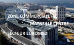 A vendre  Marseille 2eme Arrondissement   Réf 1303325 - Espace en travaux