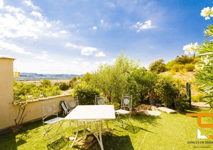 A vendre Maison Greoux Les Bains | Réf 1303352 - Espace en travaux