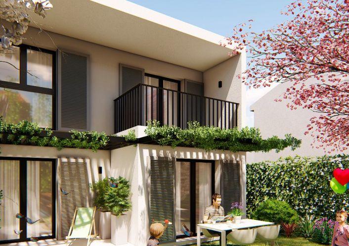 A vendre Maison Ventabren   Réf 1303353 - Espace en travaux