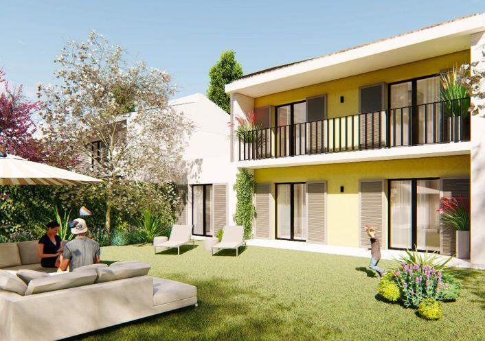 A vendre Maison Ventabren | Réf 1303354 - Espace en travaux