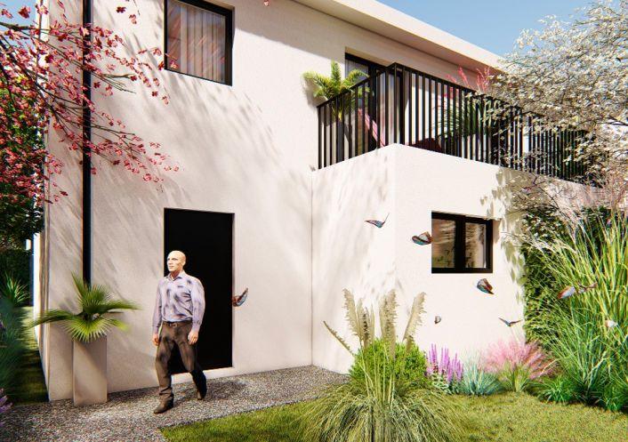 A vendre Maison Ventabren   Réf 1303355 - Espace en travaux
