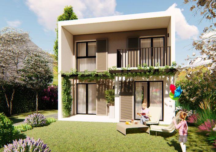 A vendre Maison Ventabren   Réf 1303356 - Espace en travaux