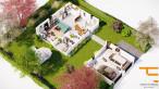 A vendre  Ventabren   Réf 1303357 - Espace en travaux