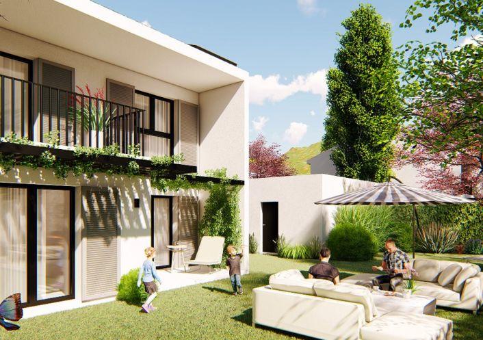 A vendre Maison Ventabren | Réf 1303357 - Espace en travaux