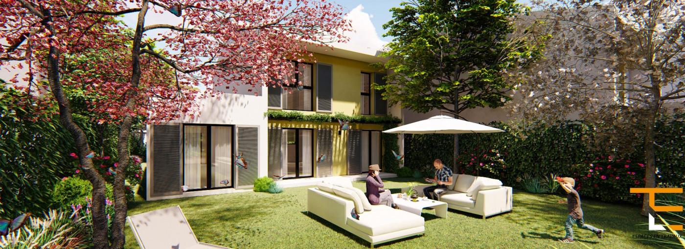 A vendre  Ventabren | Réf 1303358 - Espace en travaux