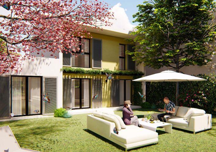 A vendre Maison Ventabren | Réf 1303358 - Espace en travaux