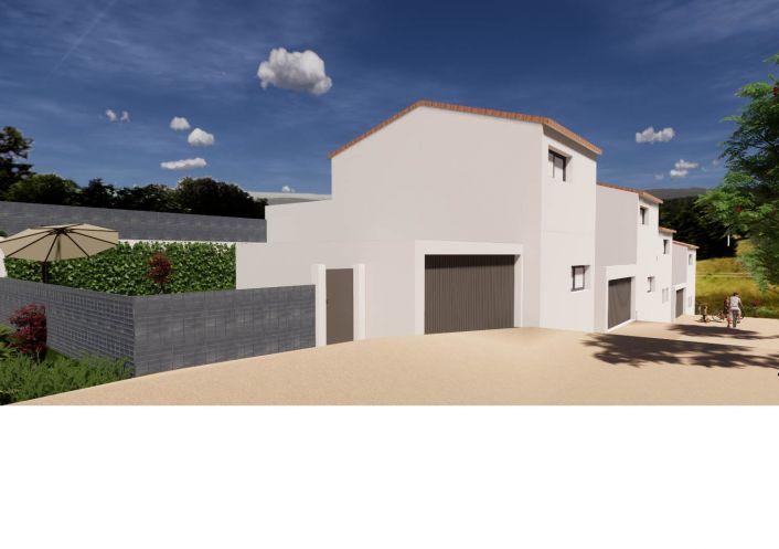 A vendre Maison contemporaine Cabries   Réf 1303365 - Espace en travaux