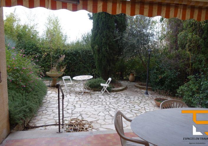 A vendre Appartement à rénover Aix En Provence   Réf 1303373 - Espace en travaux